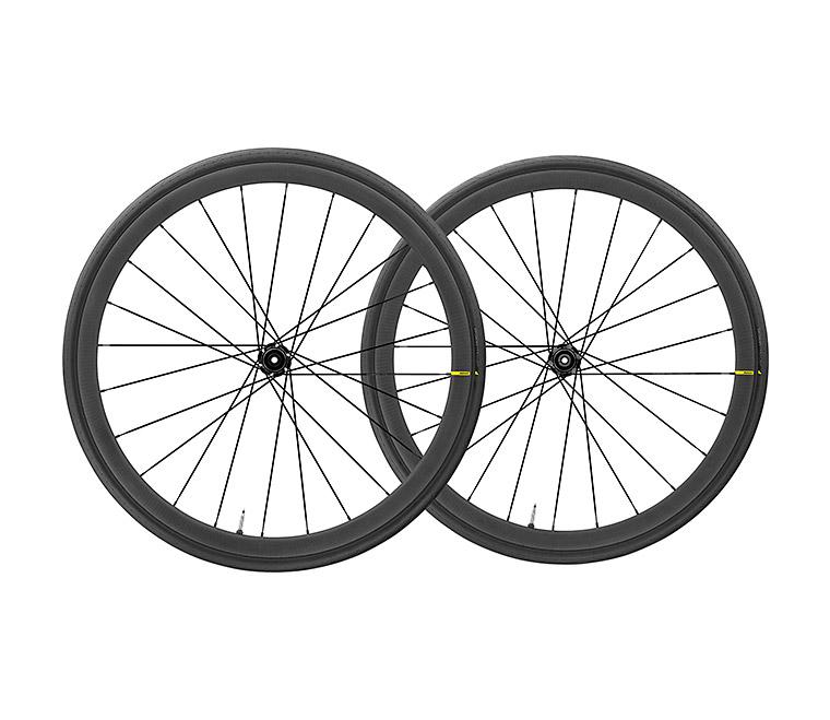 Mavic Ksyrium Pro Carbon UST Disc Center Lock Wheels (Set)