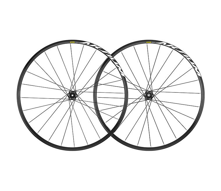 Mavic Aksium Disc C/L Wheels 2019