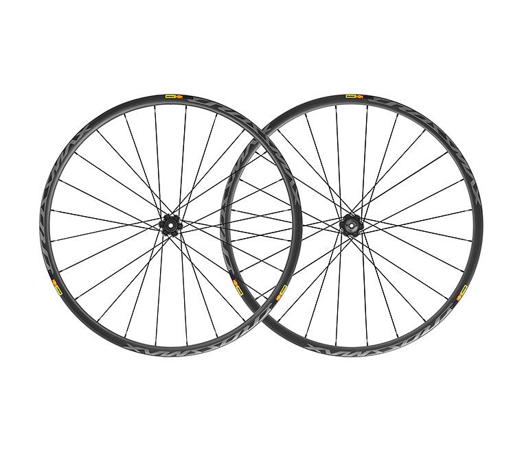 "Mavic Crossmax Pro Carbon 29"" Boost Wheels 2019"