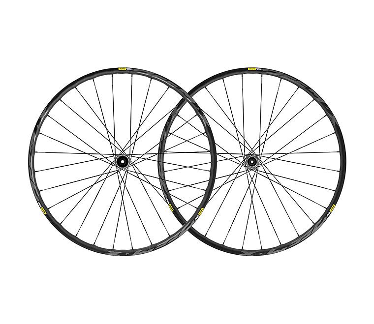 "Mavic Deemax Elite 27.5"" Boost Wheels 2019"