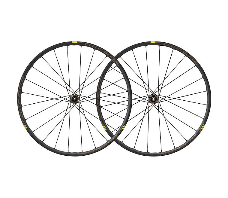 Mavic All Road Elite Plus Disc 2019