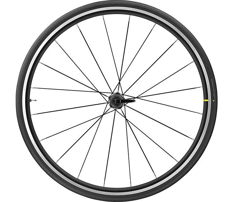 Wheel Mavic AKSIUM ELITE UST 25 2019 REAR 25C