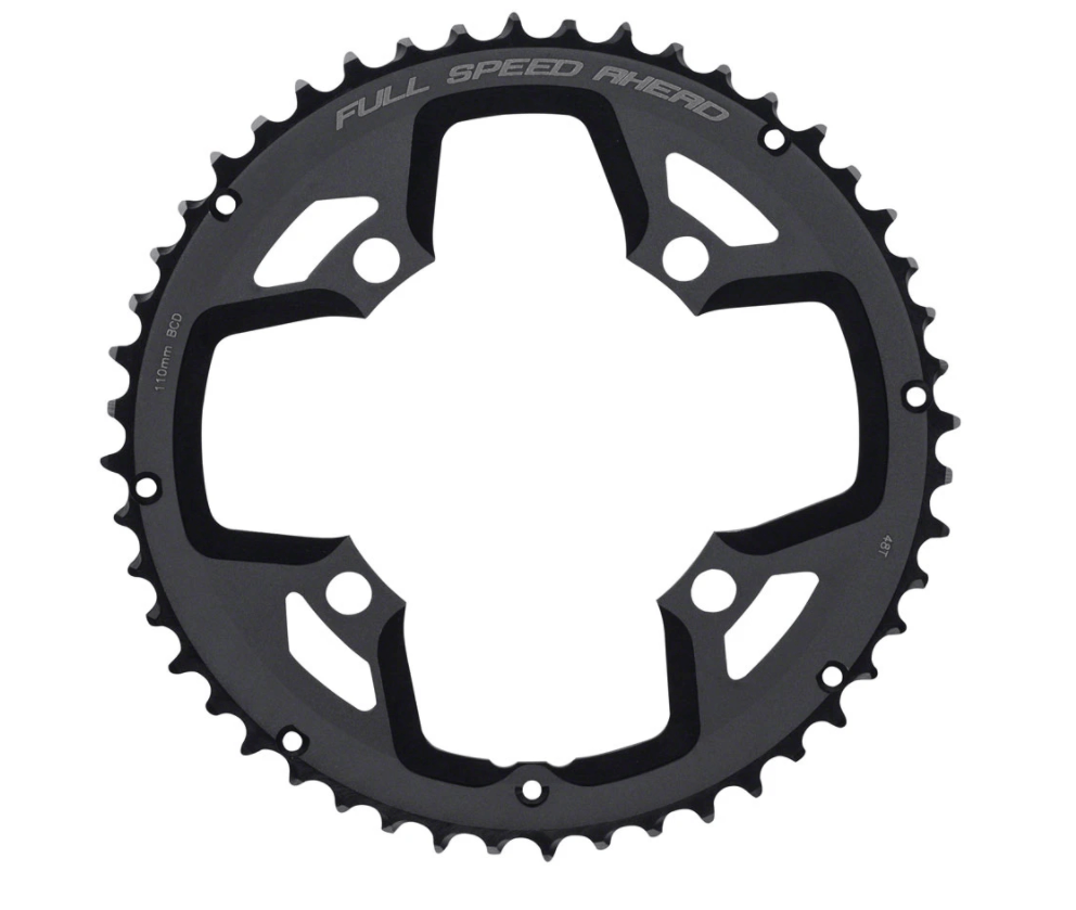 FSA Road Gossamer ABS Chainring 110bcd 48t