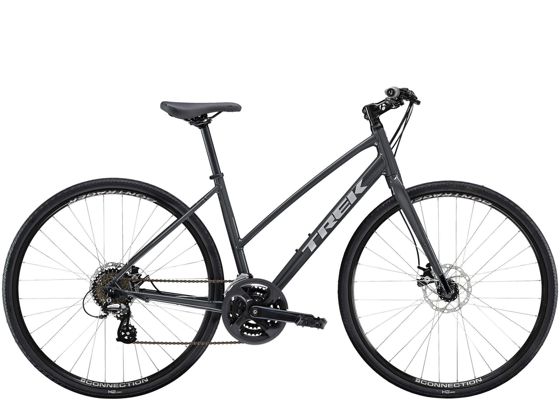 Trek FX 1 Disc Stagger 2020