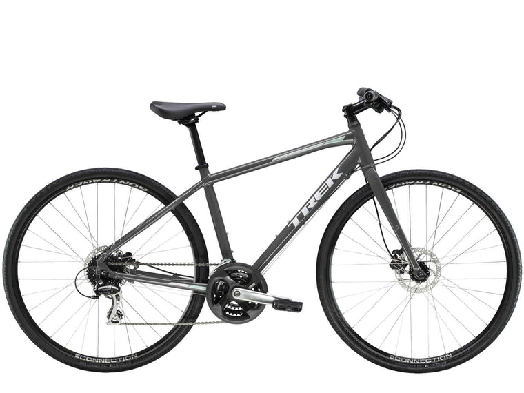 Trek FX 2 WSD DISC 2019