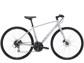 Trek FX 2 Disc Women's 2020 - Cycles Galleria Melbourne