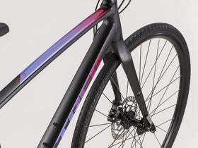 Trek FX 3 Disc Women's 2021 - Cycles Galleria Melbourne