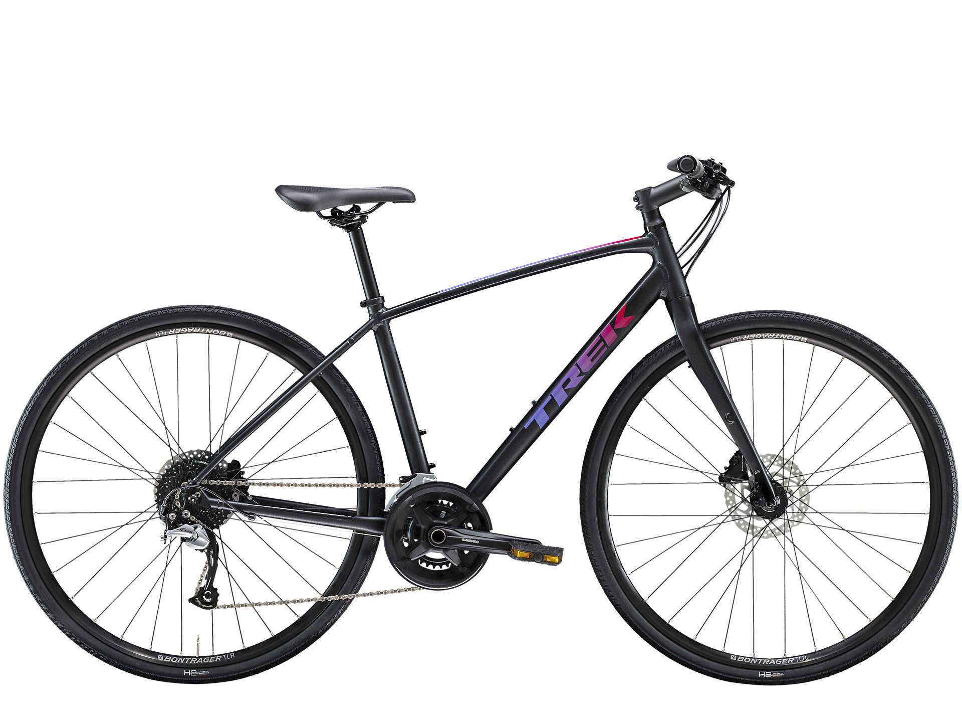 Trek FX 3 Disc Women's 2020