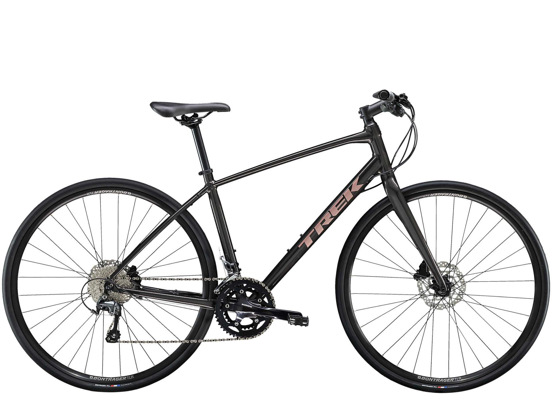 Trek FX Sport 4 Women's Disc 2020