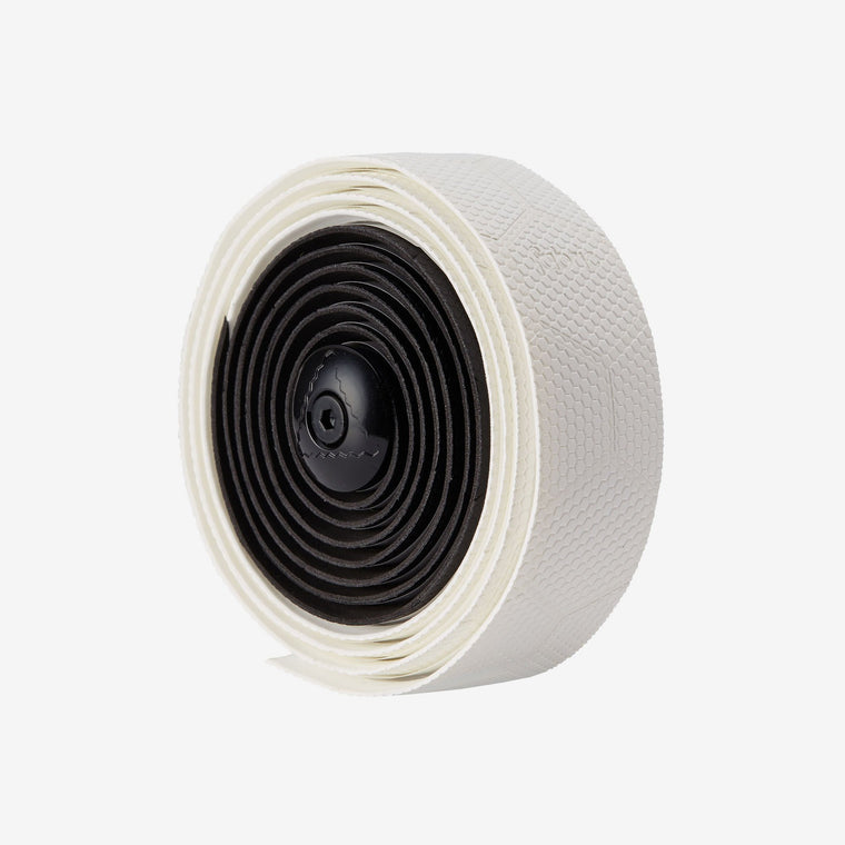 Fabric Hex Duo Black/White Bar tape