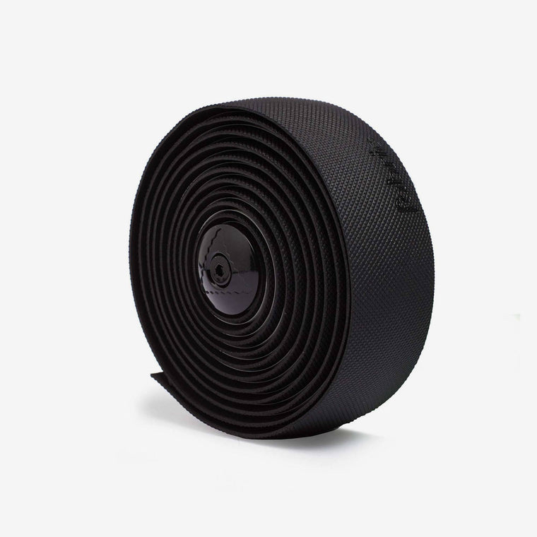 Fabric Knurl Black Bar Tape