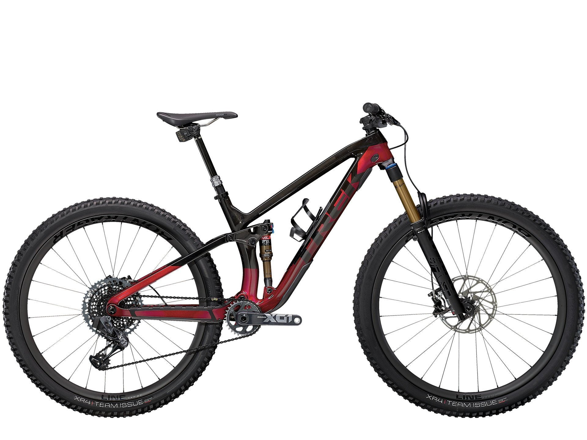 Trek Fuel EX 9.9 X01 AXS 2021 - Cycles Galleria Melbourne