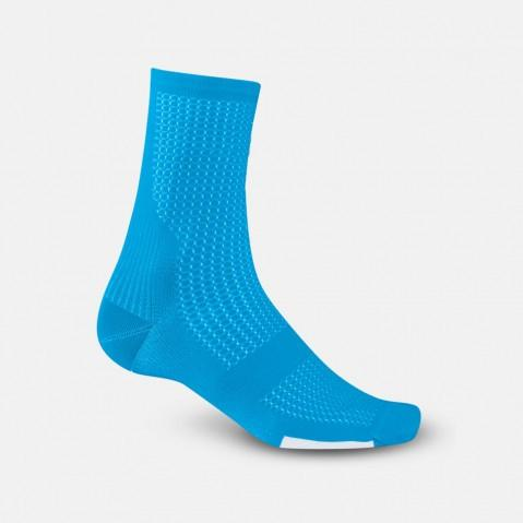 "GIRO HRC TEAM - 6"" Cuff Sock - Cycles Galleria Melbourne"