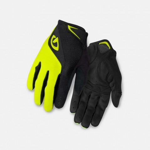 GIRO BRAVO GEL LF - Long Finger Glove - Cycles Galleria Melbourne