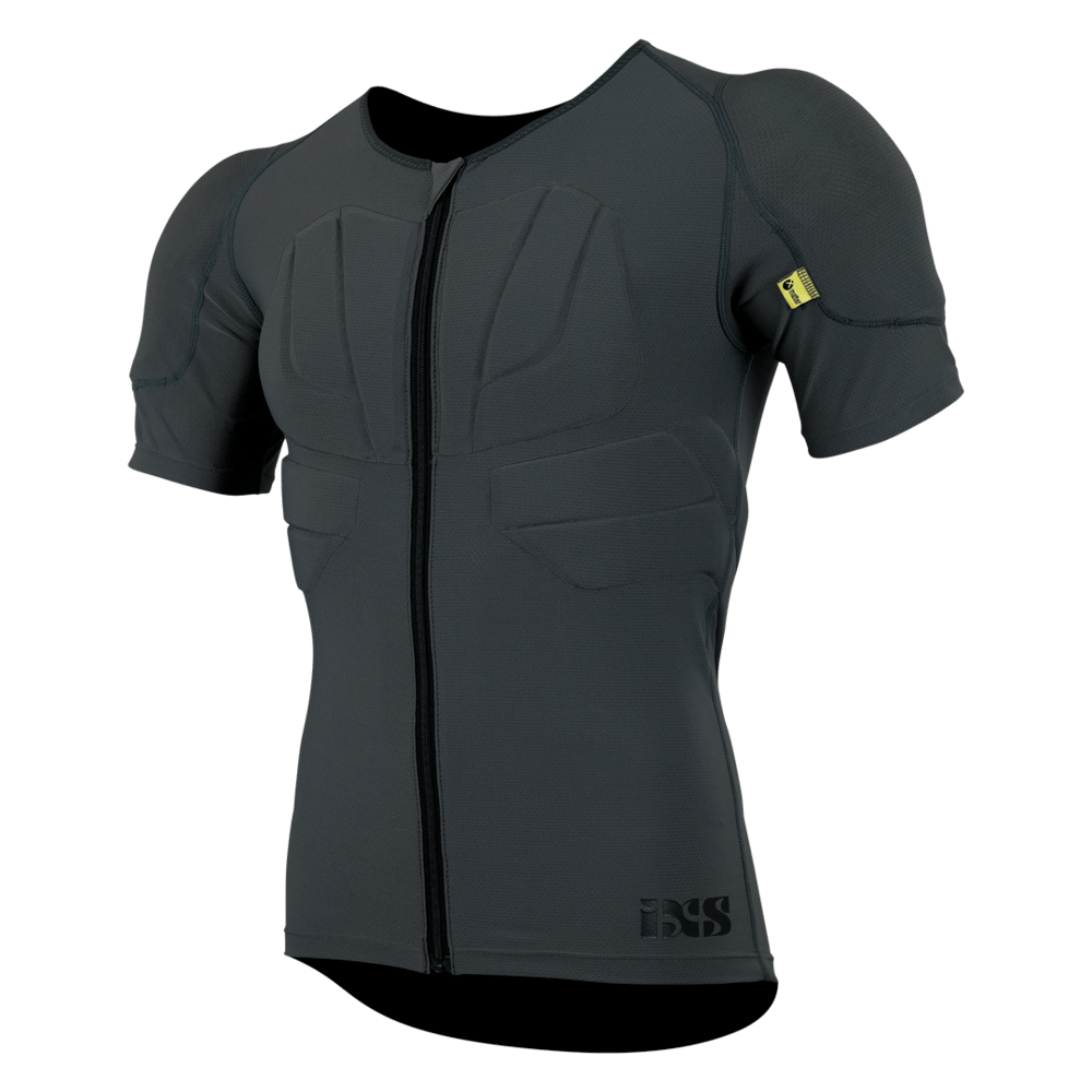 iXS Carve Upper Body Protective Jersey - Cycles Galleria Melbourne