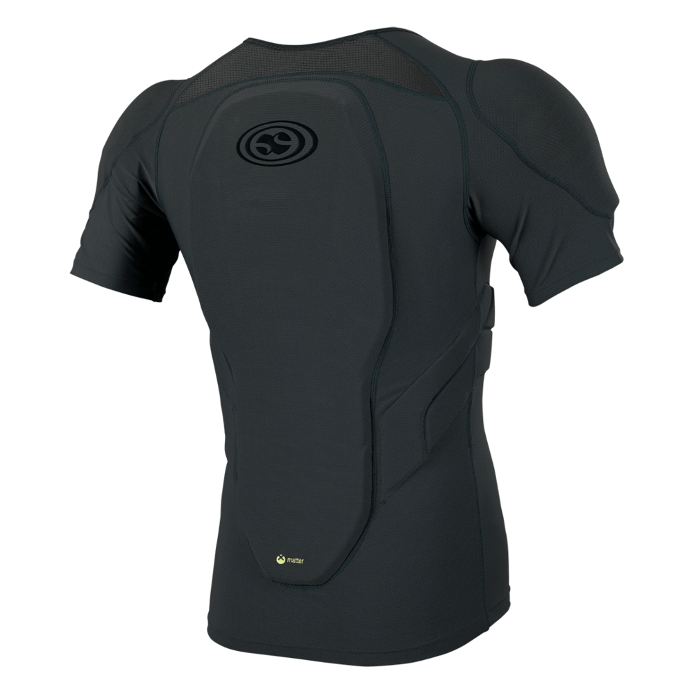 iXS Carve Upper Body Protective Jersey