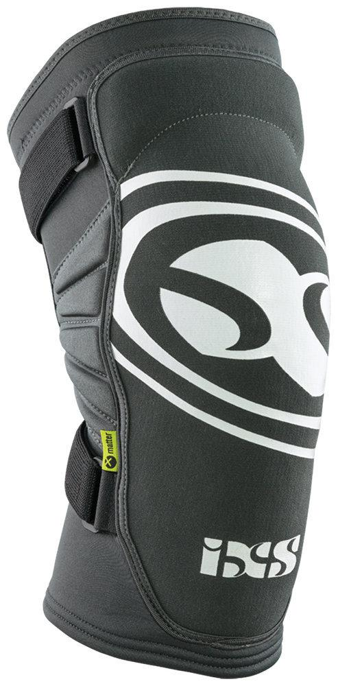 iXS Carve EVO Knee Pads - Cycles Galleria Melbourne