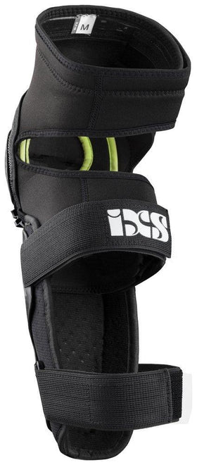 iXS Mallet Knee/Shin Pads - Cycles Galleria Melbourne