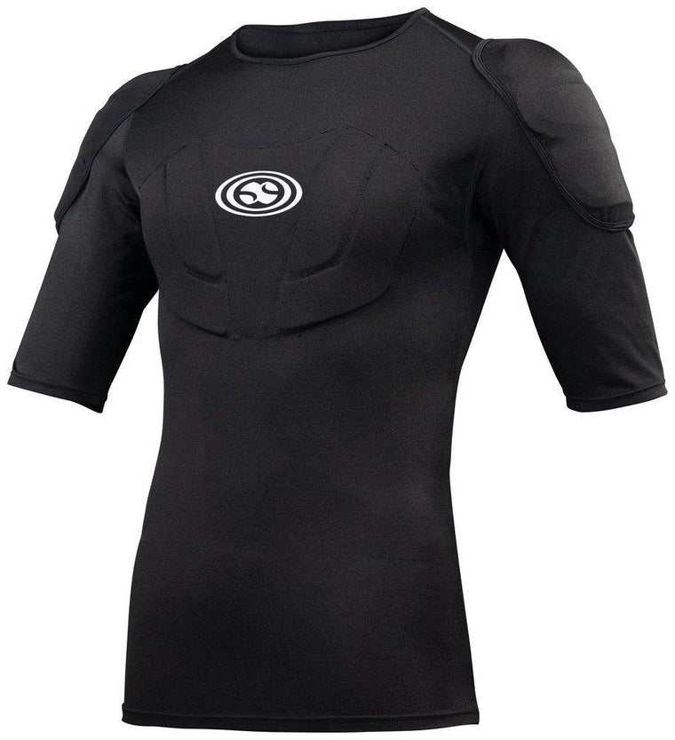 iXS Hack Upper Body Protective Jersey