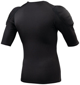 iXS Hack Upper Body Protective Jersey - Cycles Galleria Melbourne