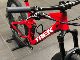 "Trek Slash 9.9 19.5"" - Custom Carbon Build"