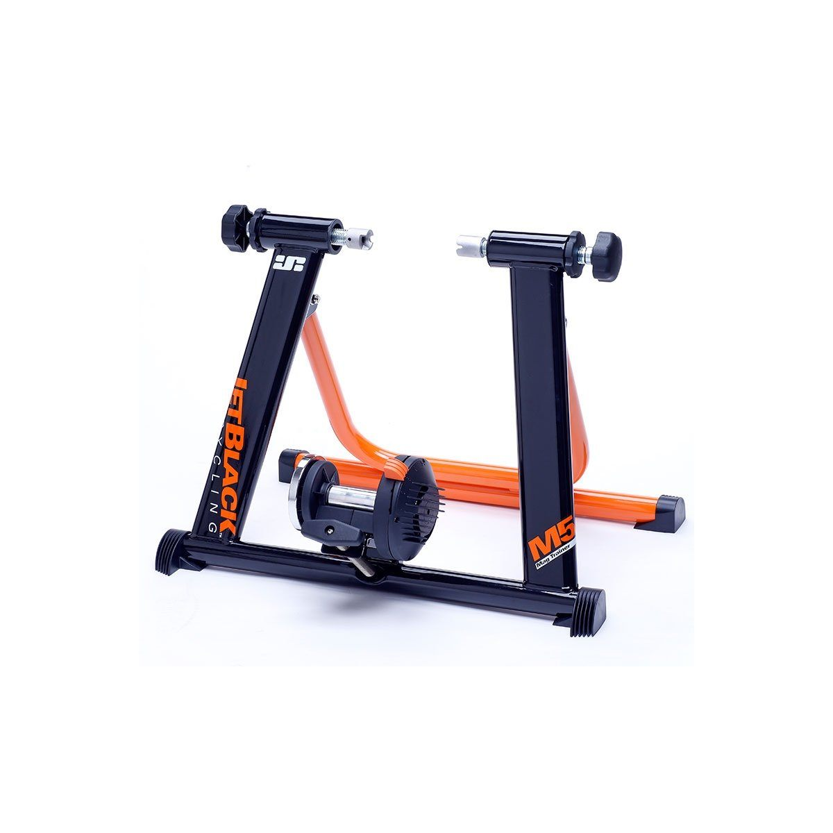 JetBlack M5 Magnetic Trainer with App