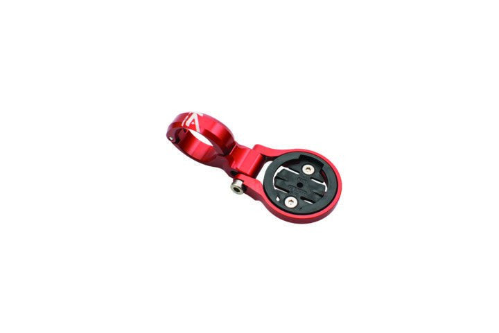 K-Edge Garmin Sport TT Mount - 22.2mm - Red - Cycles Galleria Melbourne