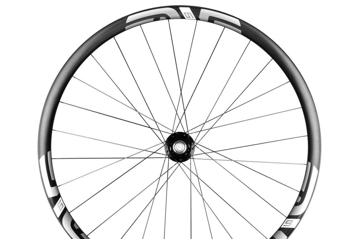 "Enve  M630 27.5"" 28H 240 BST XD 110/148 6B Front Wheel - Cycles Galleria Melbourne"