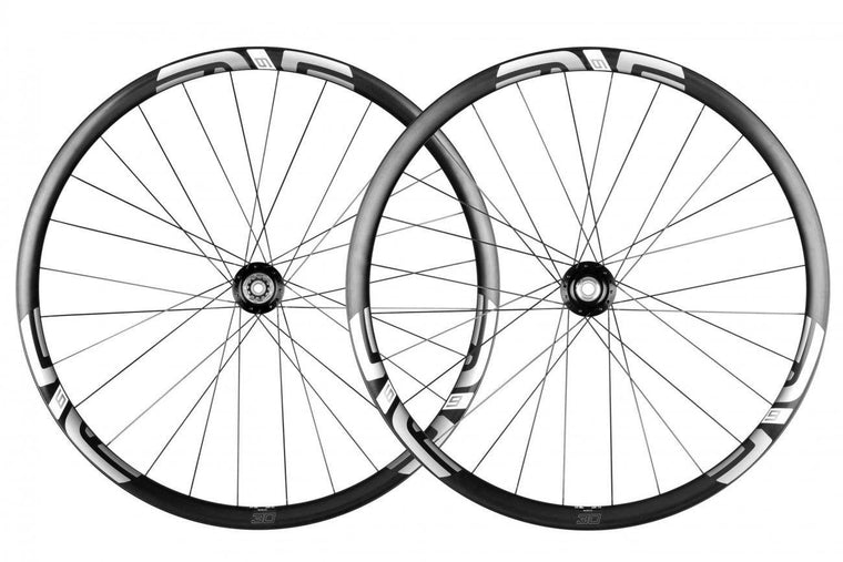 Enve M630 27.5 28H DT Swiss 240 Boost XD 110/148 6 Bolt Wheelset