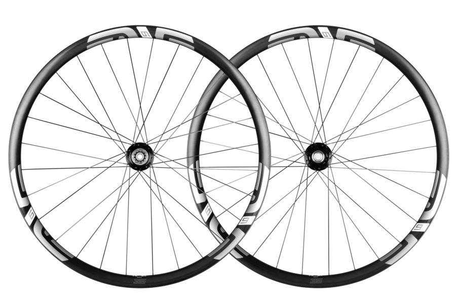 "Enve  M635 29"" 28H 240 BST XD 110/148 6B Front Wheel - Cycles Galleria Melbourne"