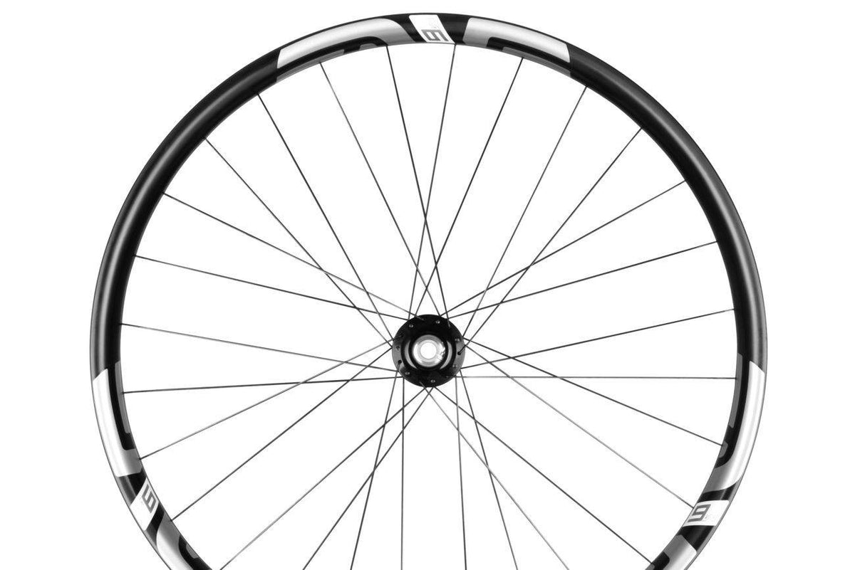 "Enve  M640 27.5"" 28H 240 BST XD 110/148 6B Front Wheel - Cycles Galleria Melbourne"