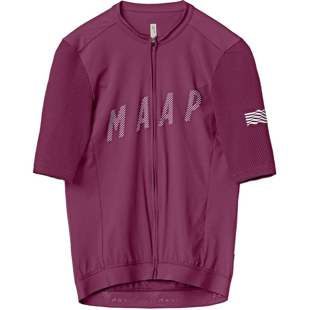 Maap Echo Pro Base Jersey - Cycles Galleria Melbourne