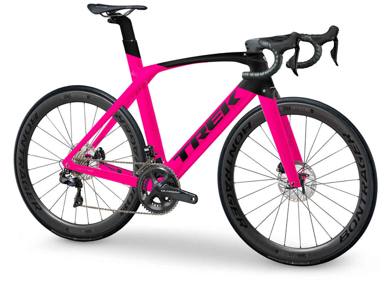Trek Madone SLR 7 Disc Di2 WSD ProjectOne Now 2019