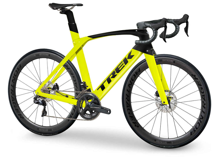 Trek Madone SLR 7 Disc Di2 ProjectOne Now 2019