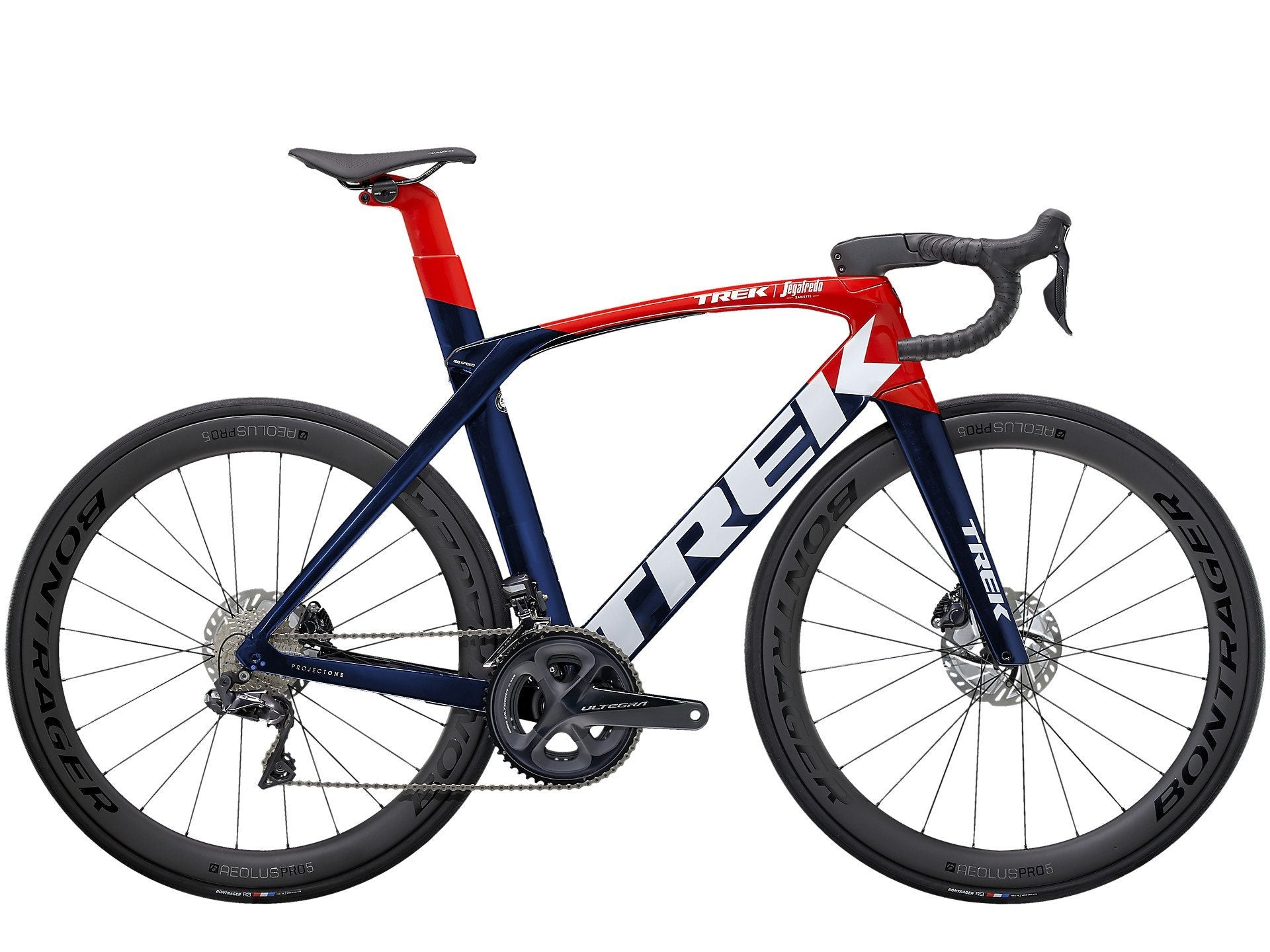 Trek Madone SLR 7 Disc 2021 - Cycles Galleria Melbourne