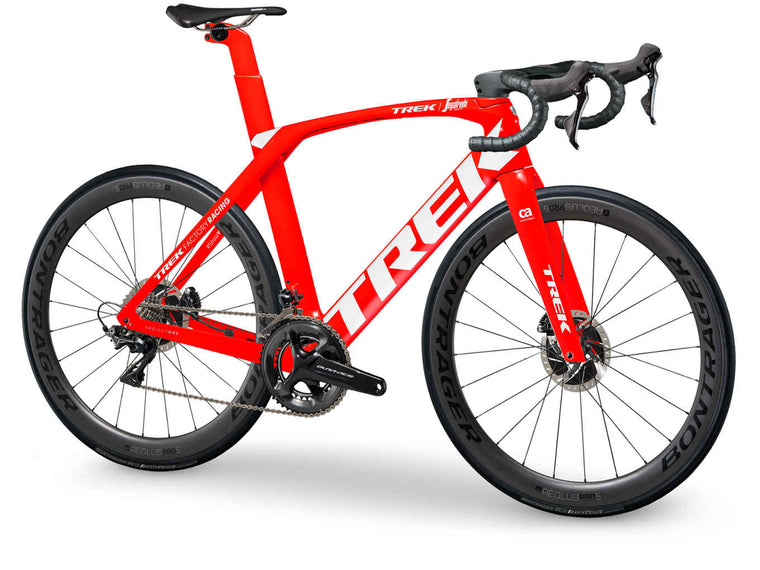 Trek Madone SLR 8 Disc ProjectOne Now 2019