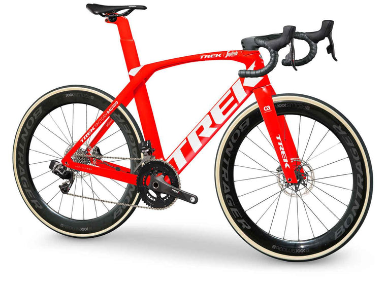 Trek Madone SLR 9 Etap Disc ProjectOne Now 2019