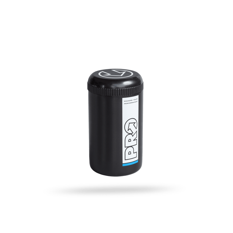 PRO Tool Storage Bottle - 500cc Black