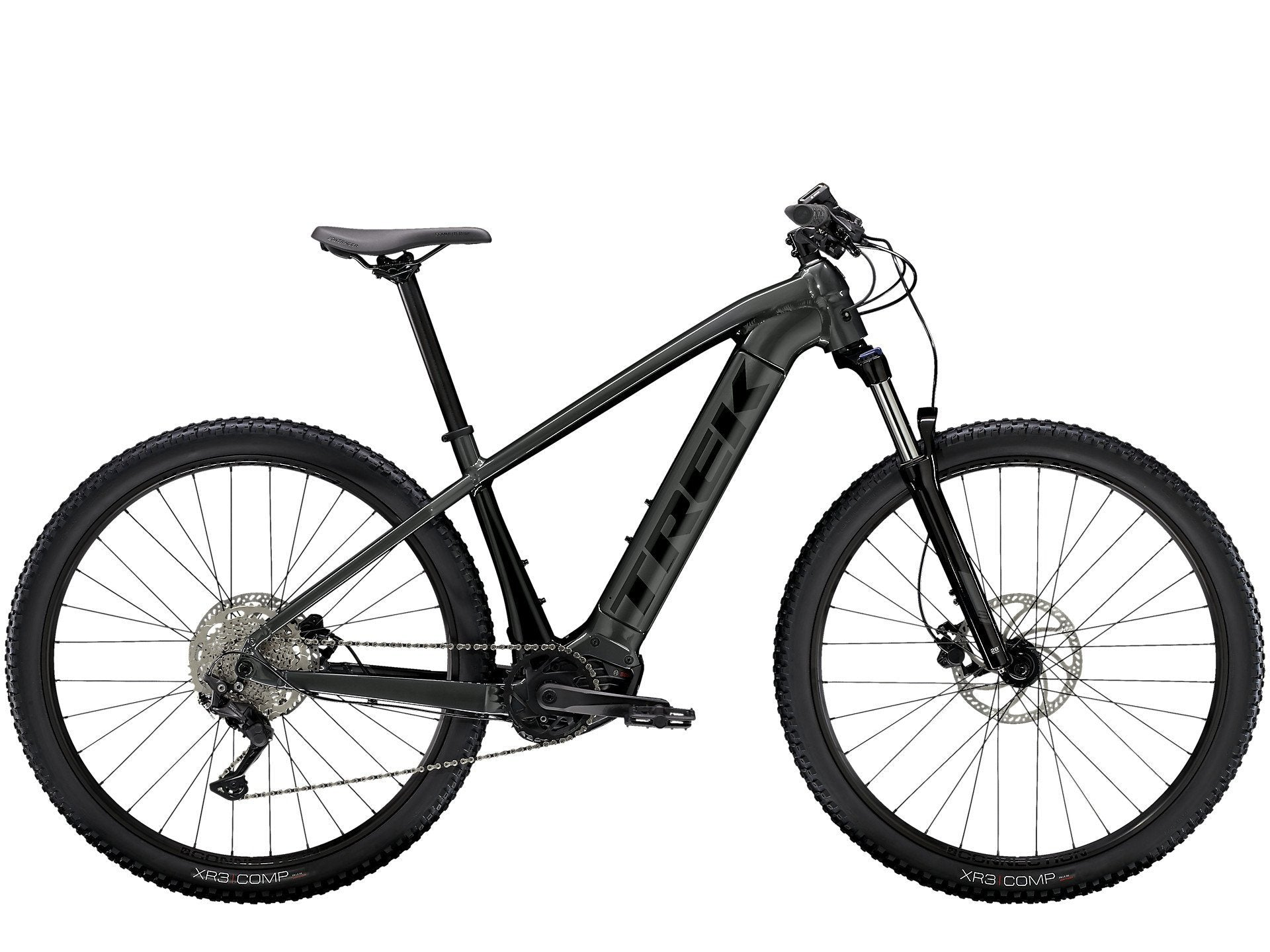 Trek Powerfly 4 Hardtail eBike 2021 - Cycles Galleria Melbourne