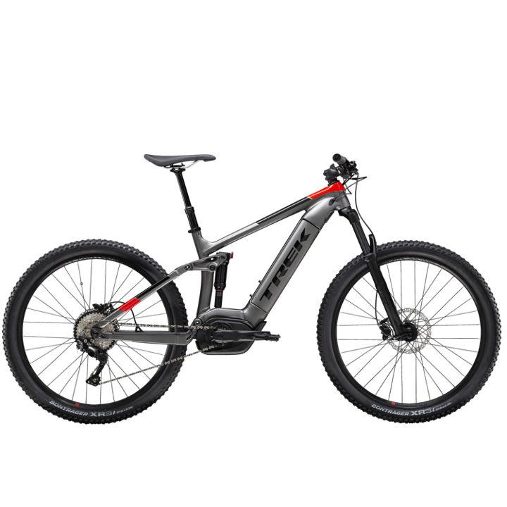 Trek Powerfly FS 5 G2 MTB eBike 2020