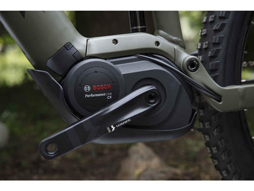 Trek Powerfly LT 9 2019