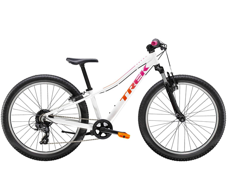"Trek Precaliber 24"" 8 Speed Girls Bike 2020"