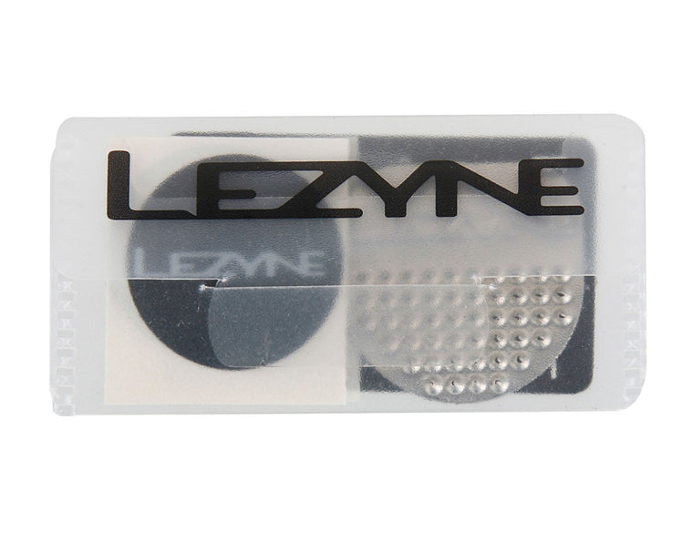 Lezyne Smart Kit Tyre Patch
