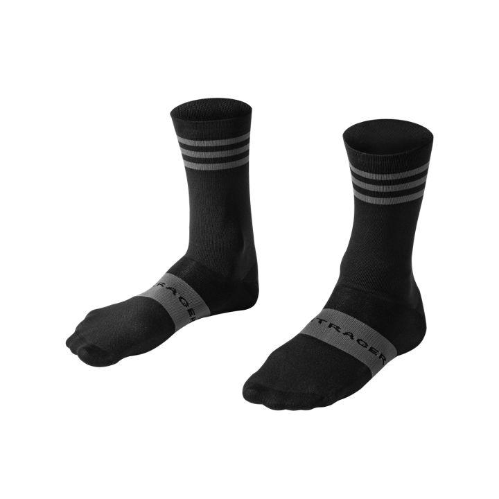 Bontrager Race Crew (13cm) Socks - Cycles Galleria Melbourne