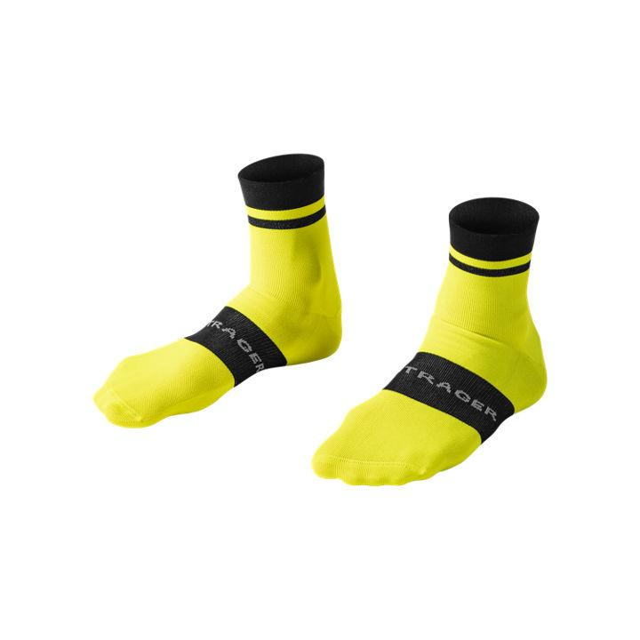 Bontrager Race Quarter Socks