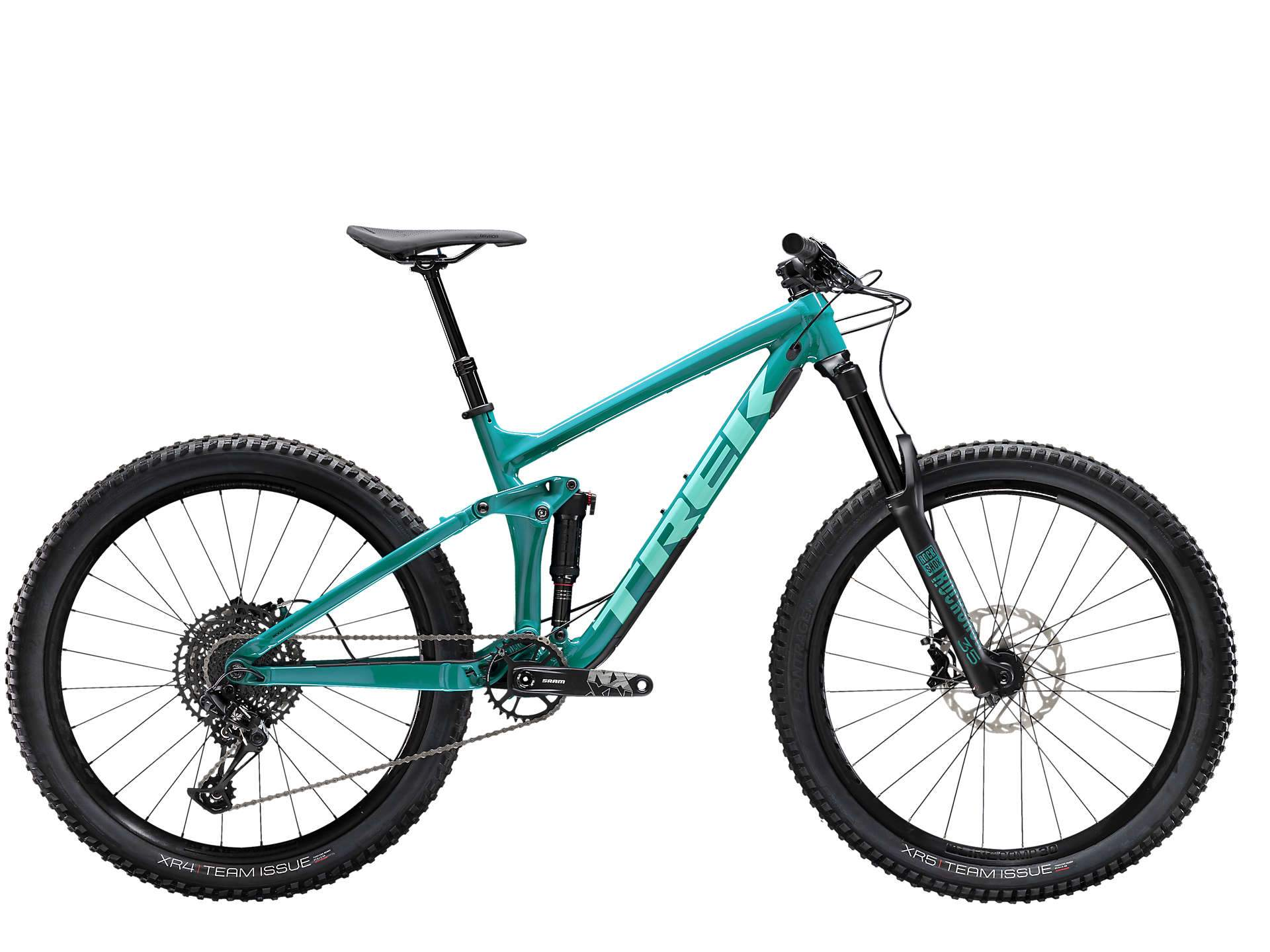 Trek Remedy 7 SRAM NX 2020