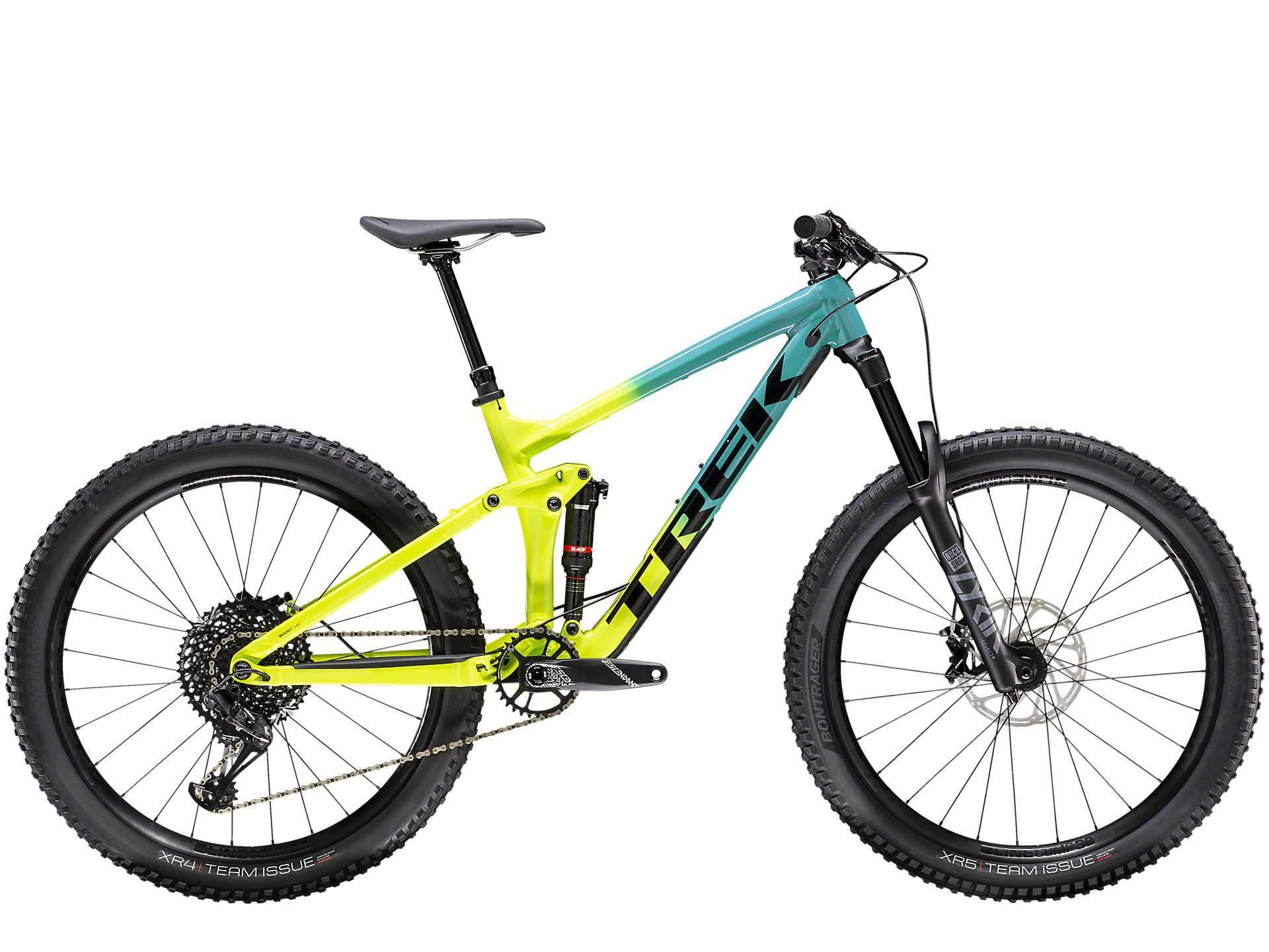Trek Remedy 8 SRAM GX 2020