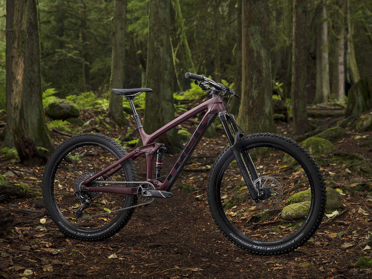 Trek Remedy 9.7 27.5 2019