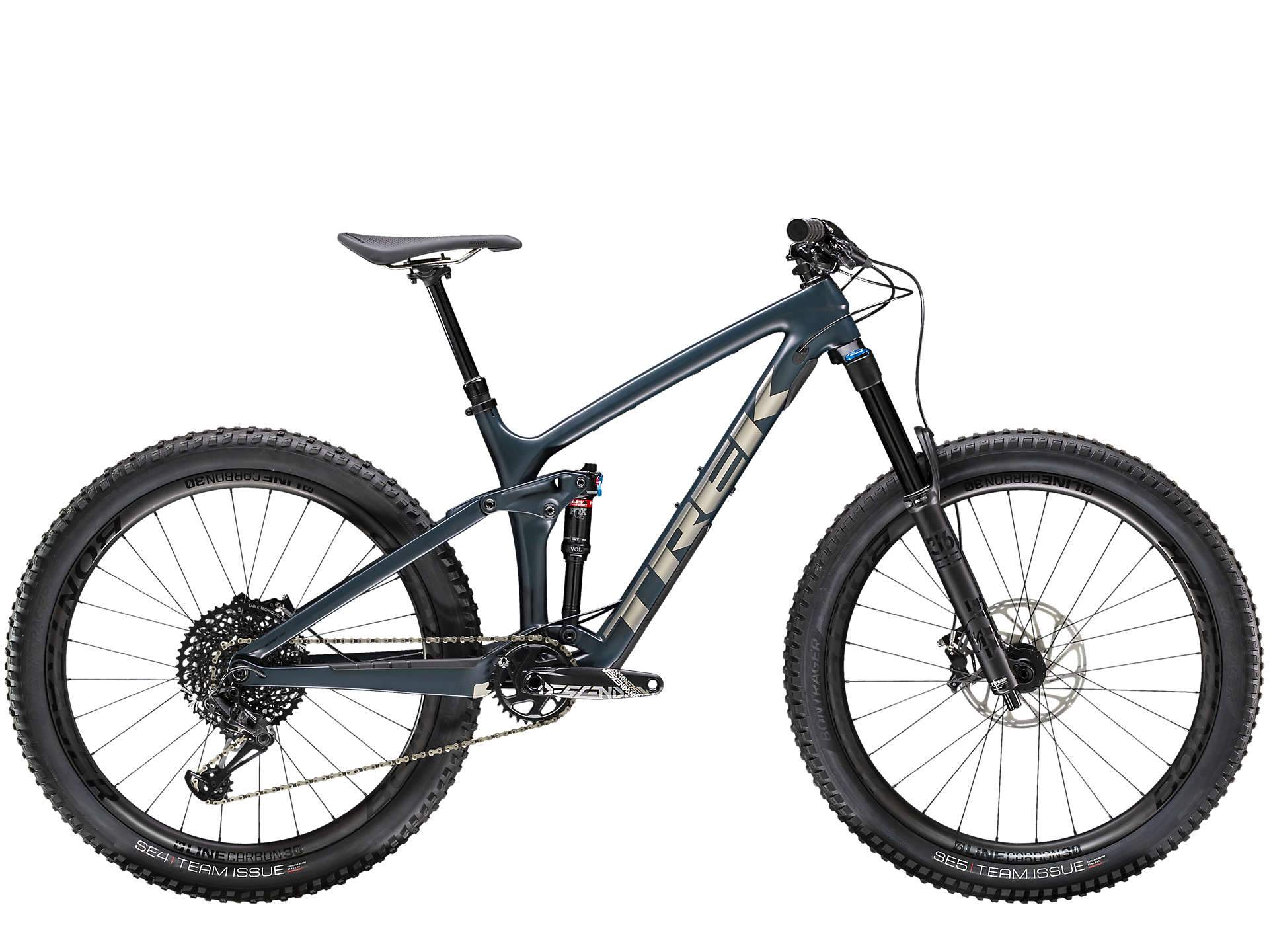 Trek Remedy 9.8 SRAM GX 2020