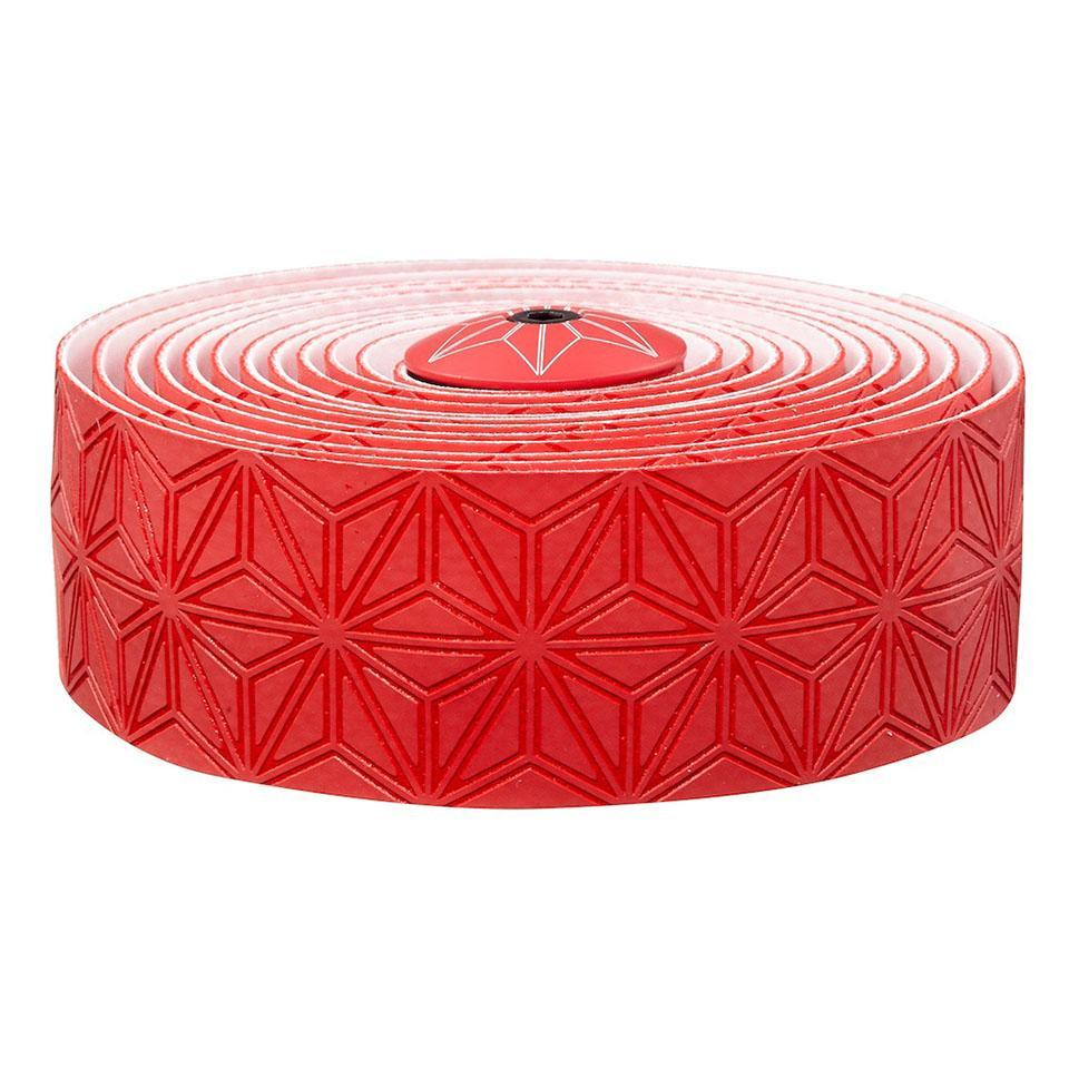 Supacaz Bar Tape Ssk Classic Red